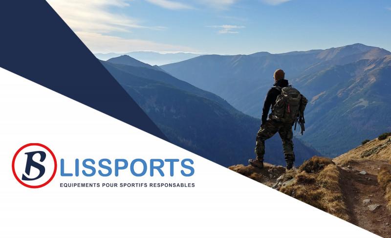 appel à projets Voyagez de manière responsable avec Blissports !