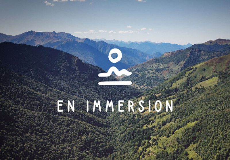 Partez explorer nos terres méconnues en immersion
