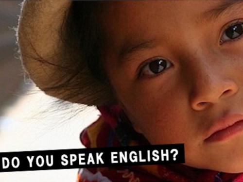 BÉNÉVOLAT AU PÉROU : ENGLISH FOR ALL !