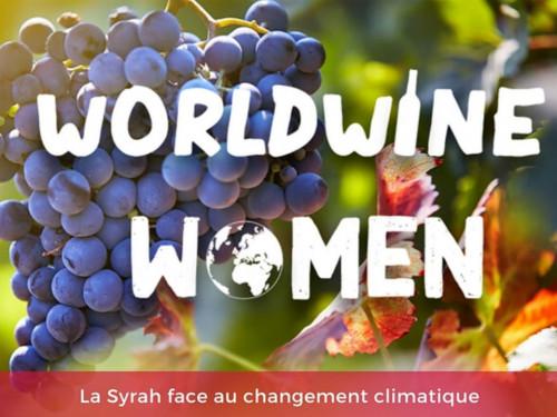 WORLDWINE WOMEN - LA VITICULTURE MODERNE FACE À LA QUESTION ÉCOLOGIQUE