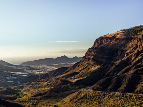 DISCOVERING THE CANARIES (TENERIFE)