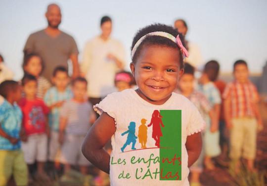 """PROJET HUMANITAIRE: """"AIDER LES ENFANTS DE L'ATLAS"""""""