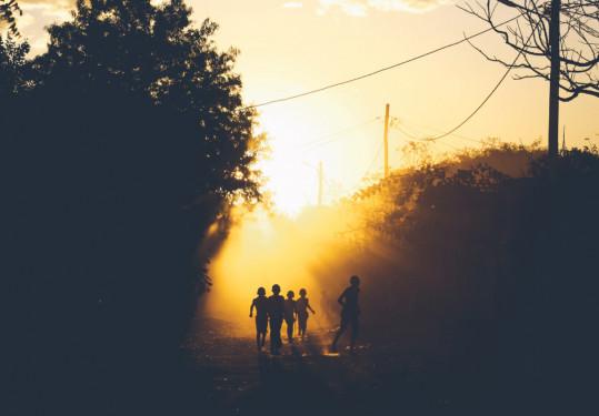 MIROBOROBO - épanouissement à Madagascar