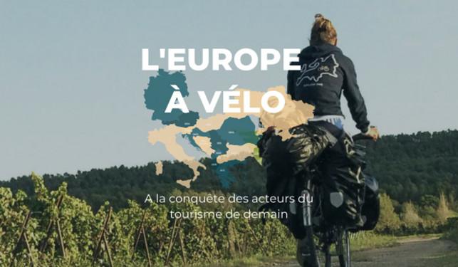 L'EUROVÉLO DU TOURISME DE DEMAIN