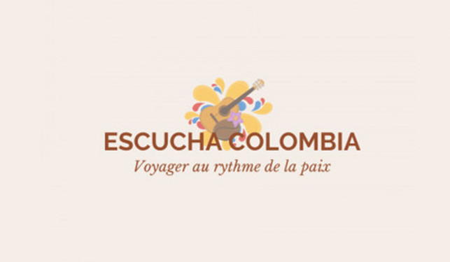Escucha colombia - voyager au rythme de la paix à la rencontre des communautés locales