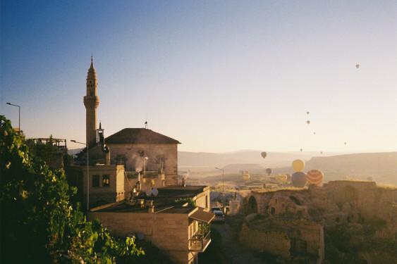 TOUR DE LA TURQUIE: A la découverte du monde post-Covid