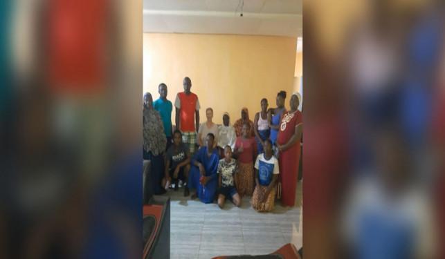 Créer une ferme pédagogique en côte d'Ivoire